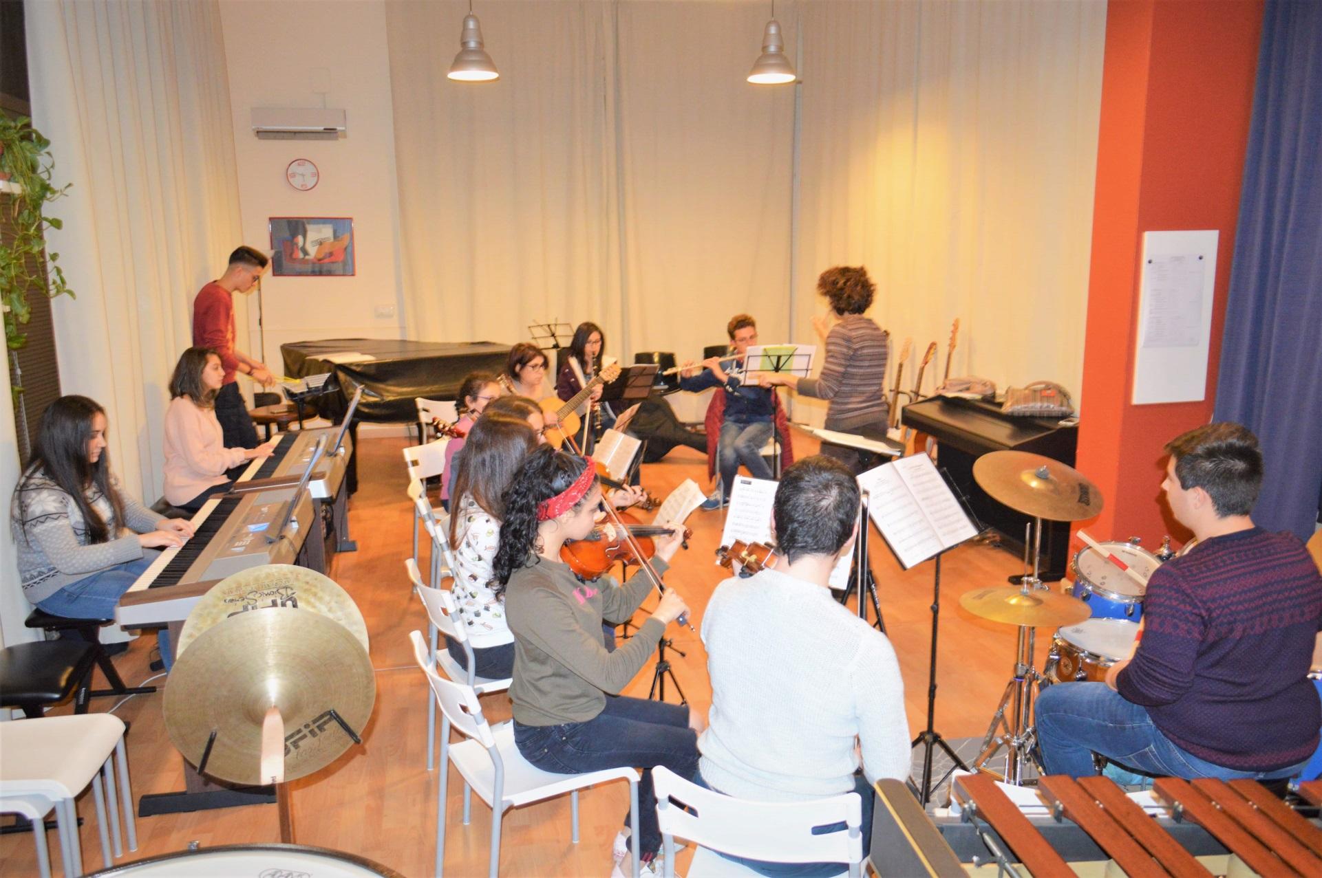 istituto musicale brahms