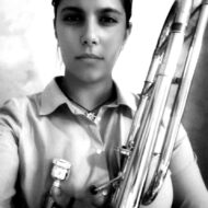 Giorgia-Giannetto-TROMBONE-blackwhite